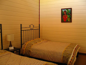 Photo: #006-Le Pachira Lodge à Tortuguero