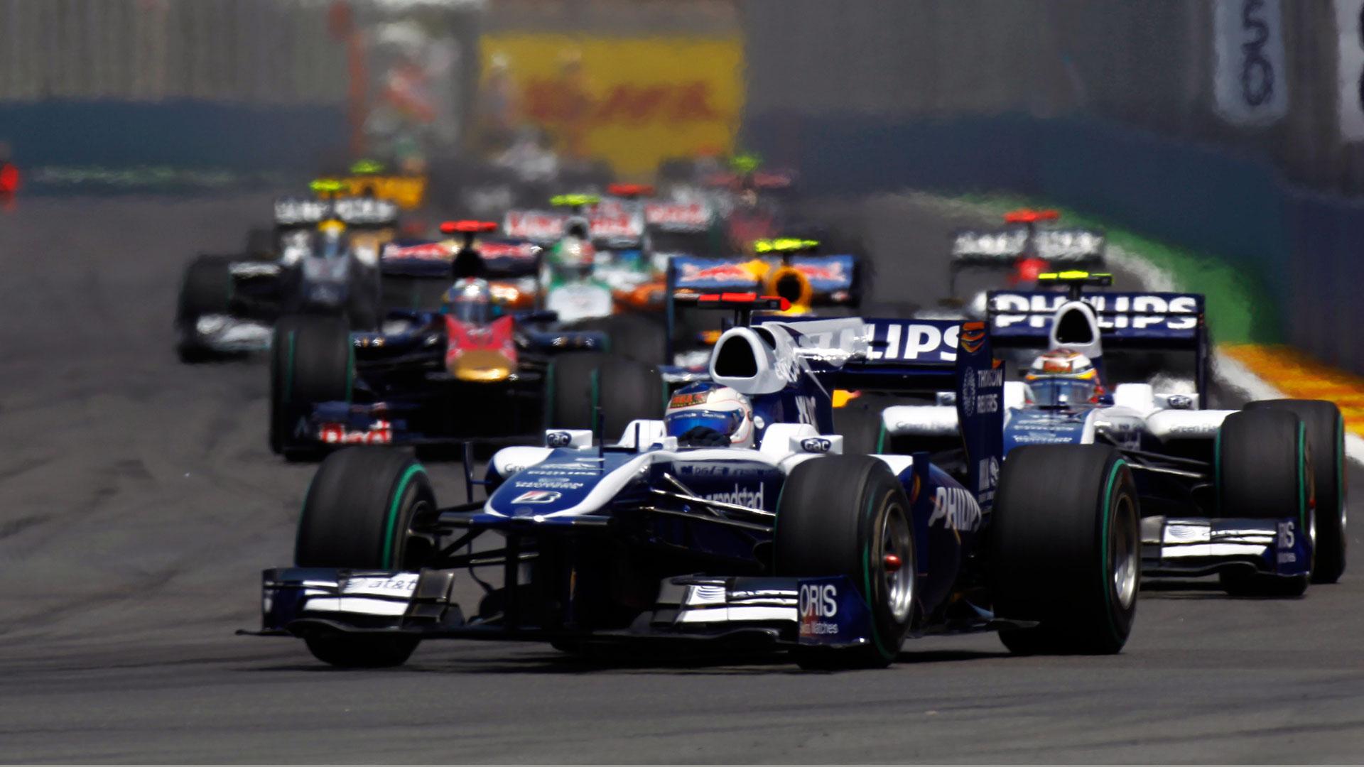 Tvnow F1