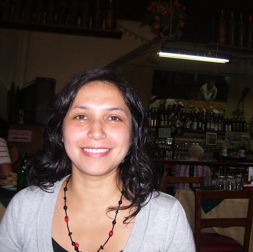 Marcela Caballero Photo 18