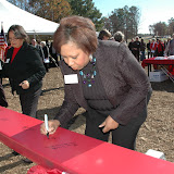 UACCH-Texarkana Creation Ceremony & Steel Signing - DSC_0028.JPG