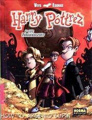 P00002 - Harry Pottrez #2