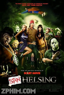 Lễ Hội Ma Quỷ - Stan Helsing (2009) Poster