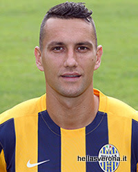 Bosko Jankovic (Photocredits Hellas Verona)