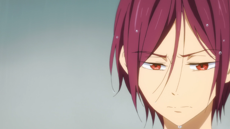 Free! Iwatobi Swim Club Episode 11 Screenshot 7