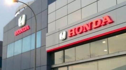 Este mes llévate la gama electrificada de Honda con hasta 6.000 € de descuento