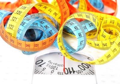 ลดน้ำหนักแล้วน้ำหนักเพิ่มขึ้น