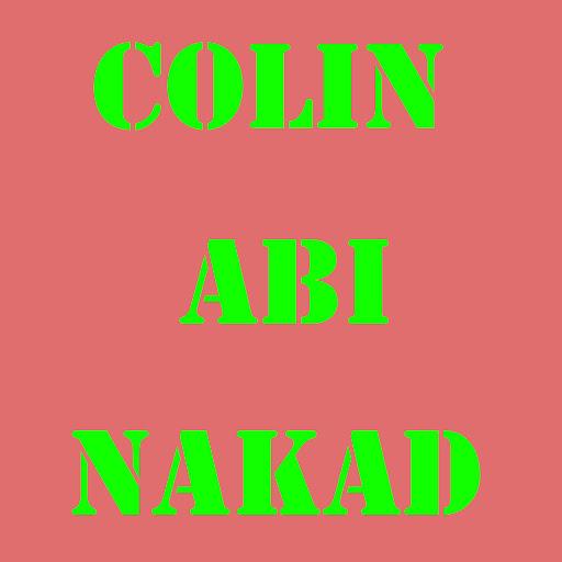Colin Abi Nakad