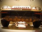 Porsche 959 Dakar underneath