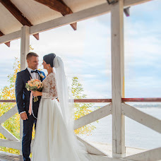 Wedding photographer Anna Samsonova (Aaaaaannet). Photo of 11.11.2016