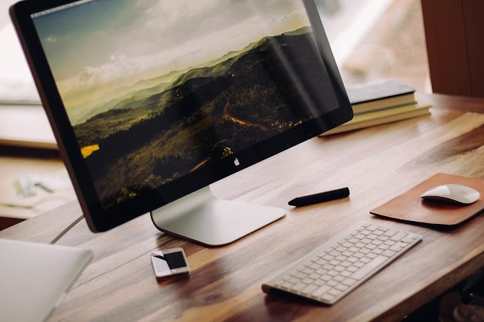 Your Mac Got Stuck at Blue Screen? Here's How to Fix