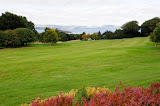 The Bruntsfield Links