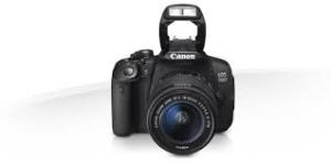 Download Canon EOS 700D Software quick & free