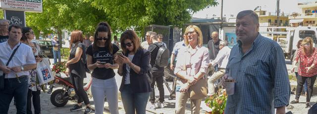 Άρτα: Σύλλογος Δασκάλων Και Νηπ/Γών Άρτας αποφάσισε συγκέντρωση διαμαρτυρίας αύριο Δευτέρα