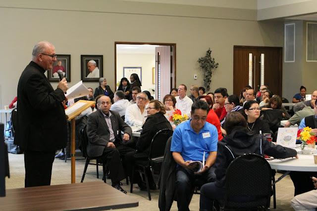 Reunión de la Pastoral Hispana en la Arquidiócesis de Vancouver - IMG_3773.JPG
