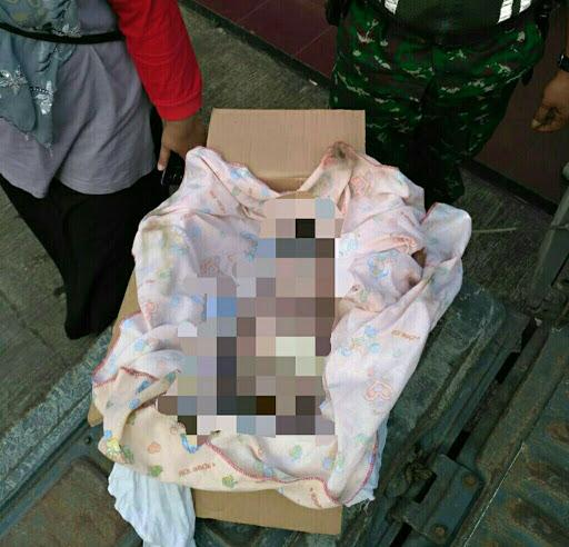 Dalam Seminggu 3 Mayat Bayi Ditemukan di Sukabumi