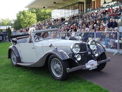2016.10.02-074 6 Alvis Speed 20 SC Charlesworth 1934