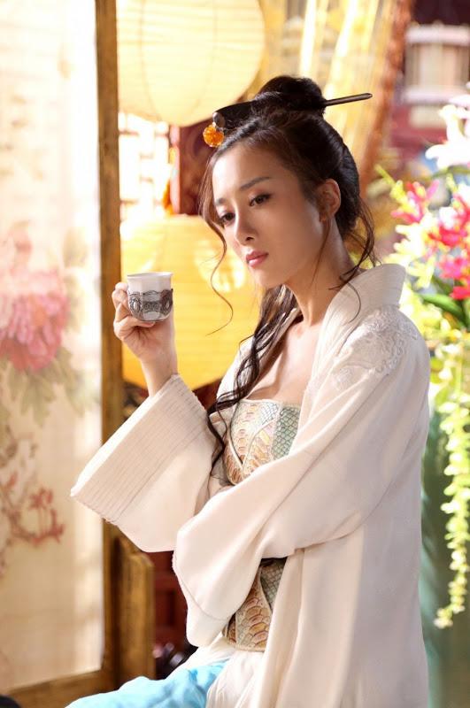 Li Yixiao China Actor