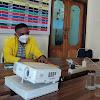 Ketua Golkar Kota Jambi, Buset Audensi Kepengurusan ke KPU Kota Jambi