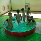Water Play (Jr. KG A) 23.04.2015