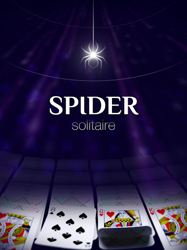 Spider Solitaire World 1.5 screenshots 10