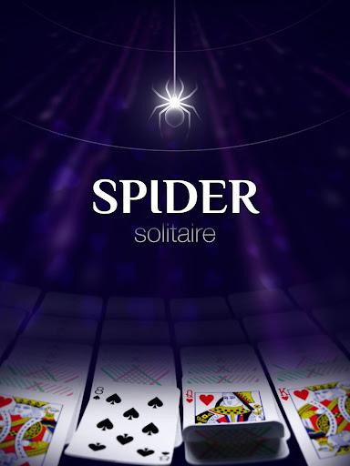 Spider Solitaire World 1.5 screenshots 10