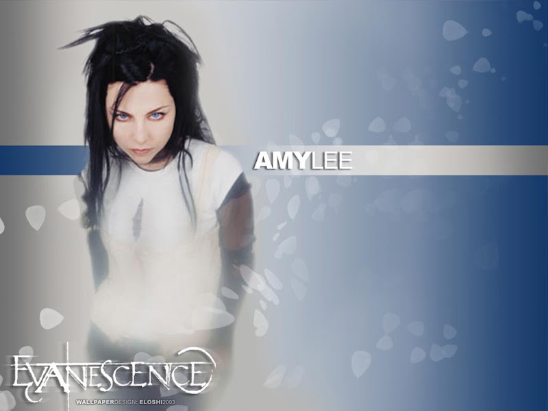 Amy Lee Sky, Gothic Girls