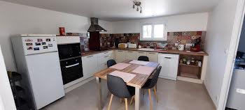 maison à Saint-Loup-Géanges (71)