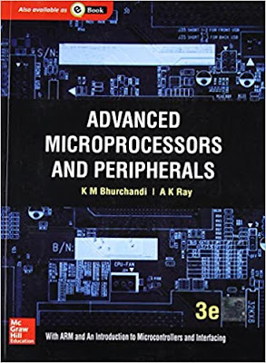 Advanced Microprocessor and Peripherals - 3rd Edition pdf free download