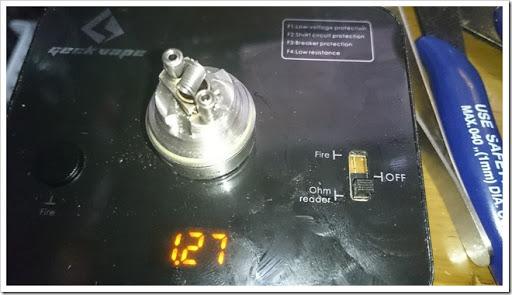 DSC 3254 thumb%25255B2%25255D - 【ビルド】たまに巻くなら高抵抗コイルの巻「カンタルワイヤーでいこう!」