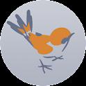 Bird Quick List United Kingdom icon