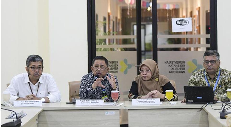WHO: Belum Ada Bukti Indonesia Terjangkit Virus Corona