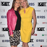 OIC - ENTSIMAGES.COM - Luisa Bradshaw-White and Annette Yeo at the  British LGBT Awards in London  13th May 2016 Photo Mobis Photos/OIC 0203 174 1069