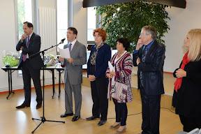 GA-Maison des associations - remise des médailles du Souvenirs français