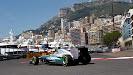 Nico Rosberg, Mercedes W03