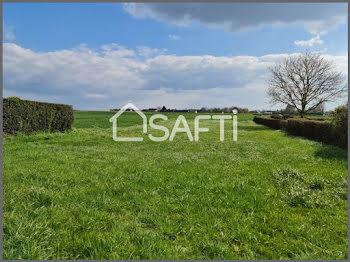terrain à batir à Boissay (76)