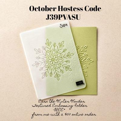 winter folder