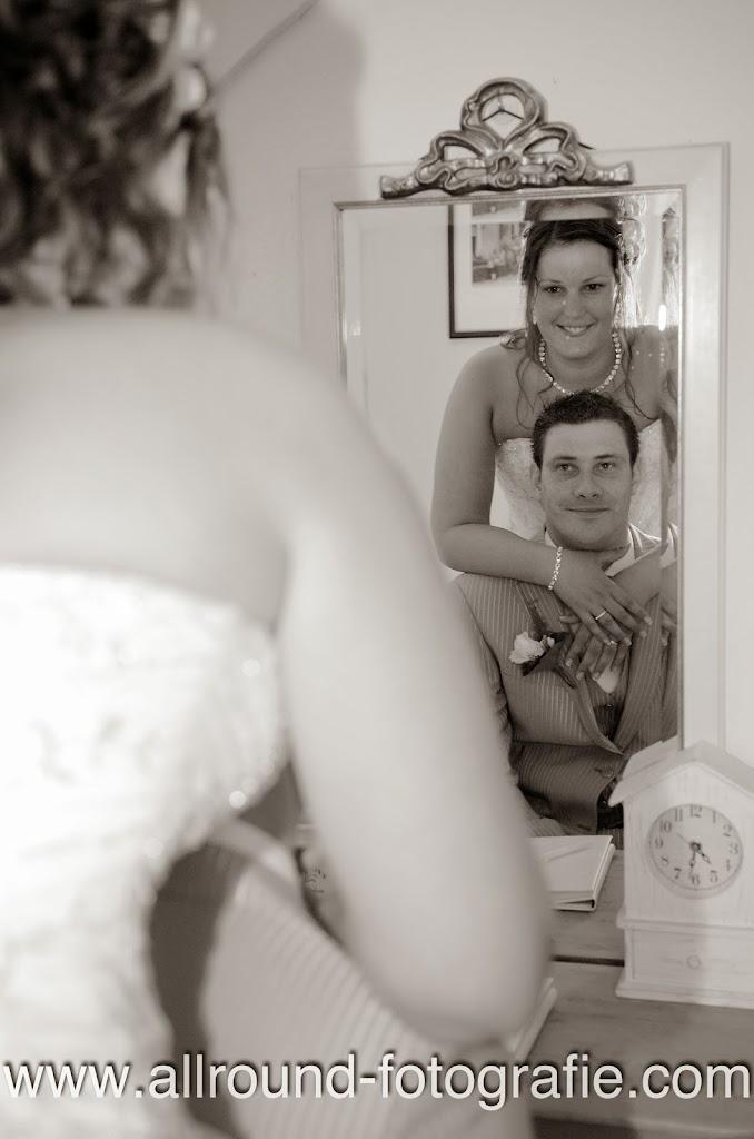 Bruidsreportage (Trouwfotograaf) - Foto van bruidspaar - 207