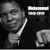 Legenda Tinju Muhammad Ali Meninggal Dunia