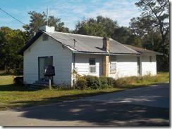 Abandonded House