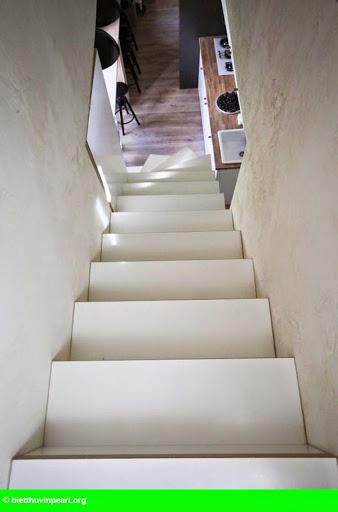 Hình 7: Ngôi nhà 47 m2 nhưng thiết kế siêu đẹp, đủ tiện ích