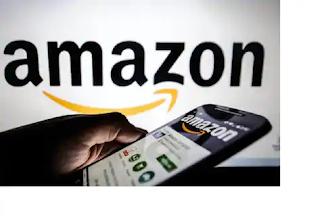 Strict action against Amazon