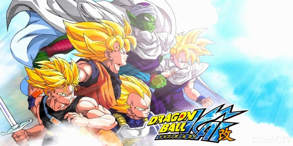 Bảy Viên Ngọc Rồng Kai (phần 2) - Dragon Ball Kai (season 2)