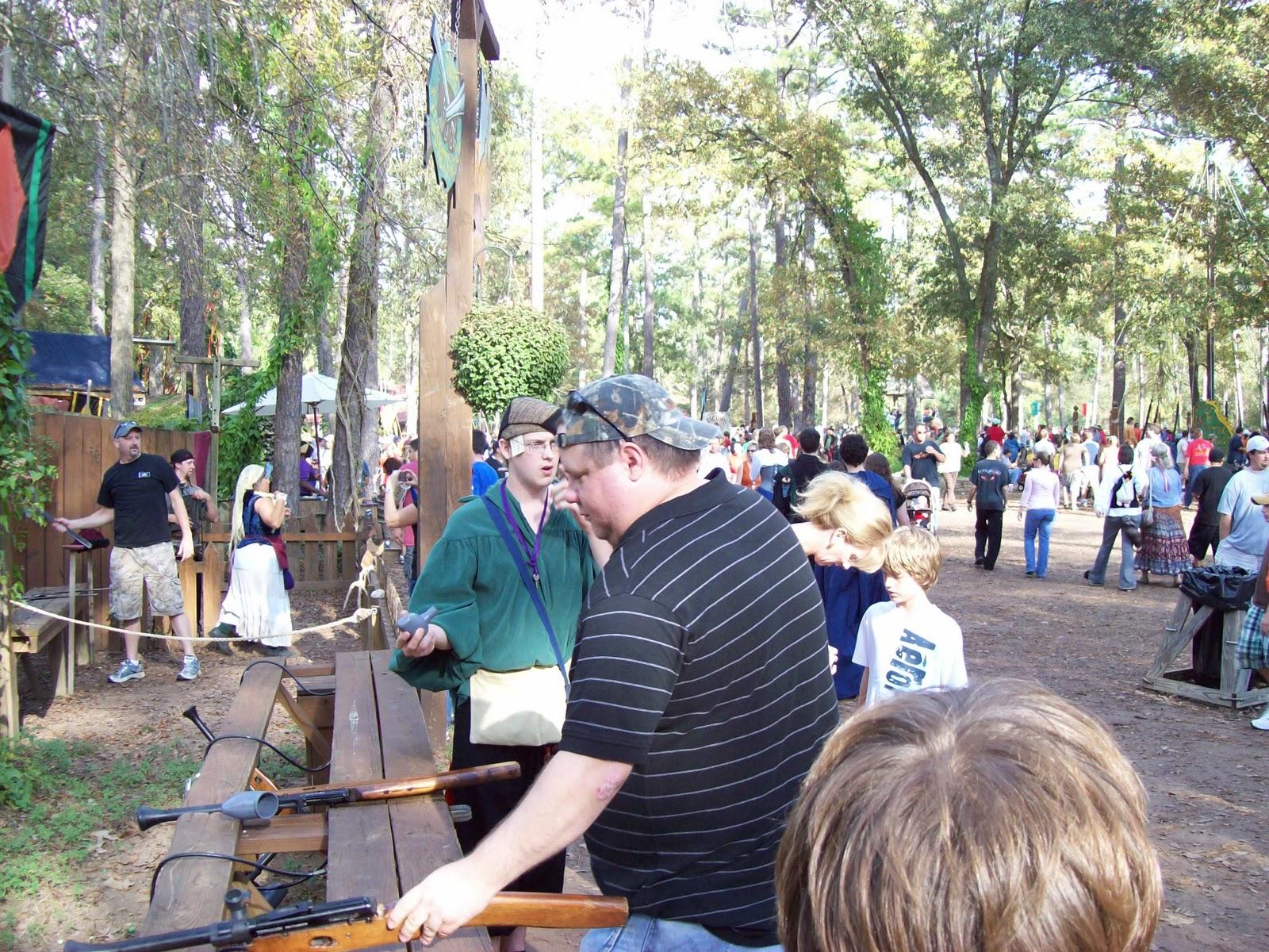 Texas Renaissance Festival - 101_5789.JPG