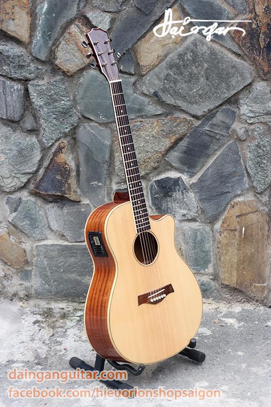 Cho Thuê Guitar Biểu Diễn Miễn Phí