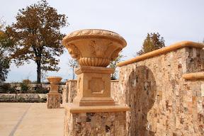 Exterior, Fire Bowls, Gallery, Landscape Decor, Planter