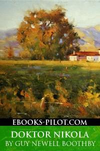 Cover of Doktor Nikola