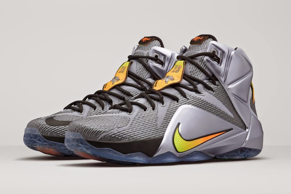 f4382fbac222 Nike Basketball8217s 8220Flight Pack8221 Drops on May 1st Including LeBron  12 ...