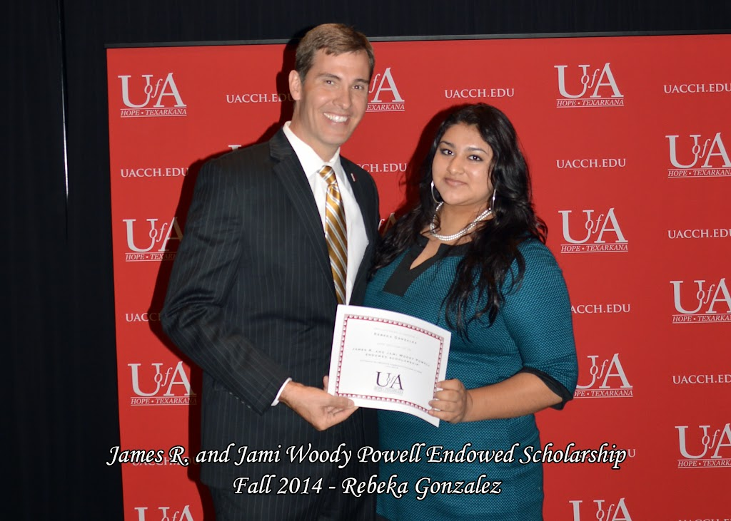 Scholarship Awards Ceremony Fall 2014 - Rebeka%2BGonzalez.jpg