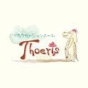 リラクゼーションルームThoeris icon