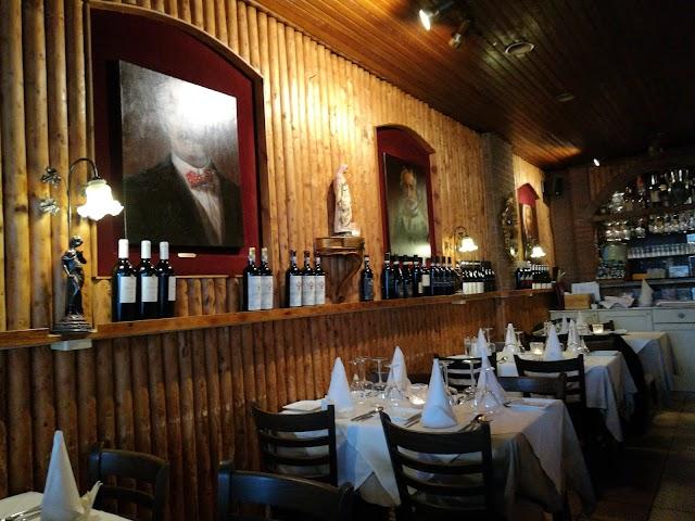 """Italiaans Restaurant """"Bellini"""""""